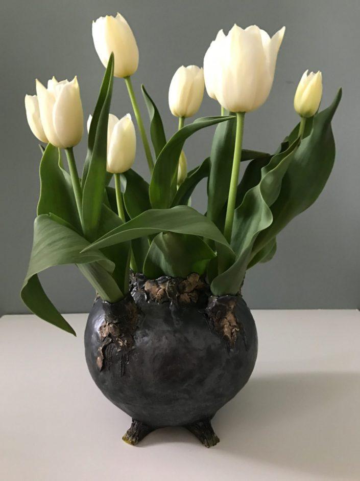 Tulpenvaas - Kittie Markus